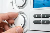 compare boiler maintenance costs